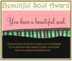 The Beautiful Soul Award